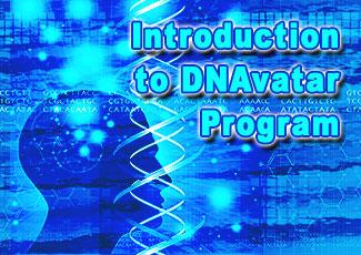 Introduction to DNAvatar Program
